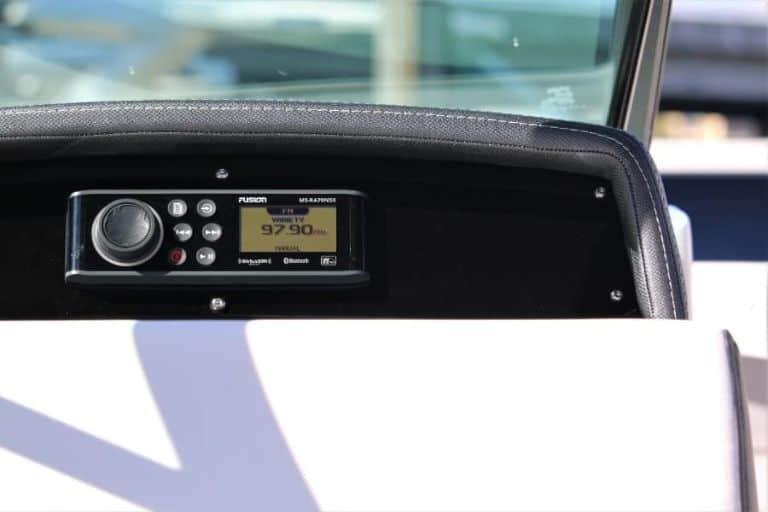 Image of Monterey M-225 sound system